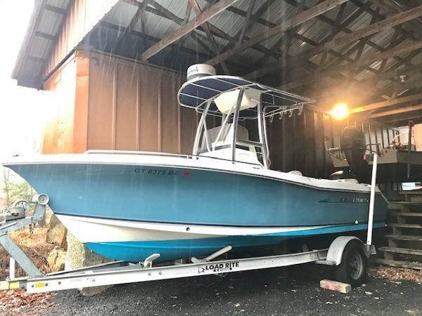 Sea Hunt 210 Ultra