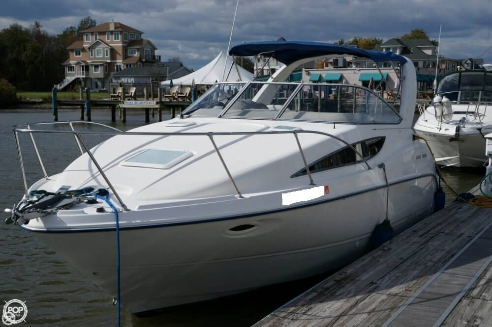 Bayliner 285 Ciera Sunbridge 2003 Bayliner 285 SB for sale in Baltimore, MD