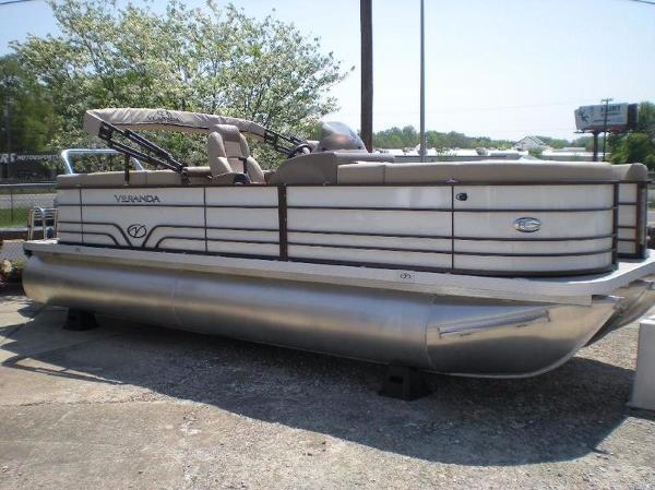 Veranda V2275RC