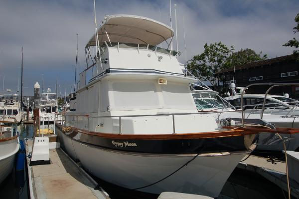 Californian 42 LRC