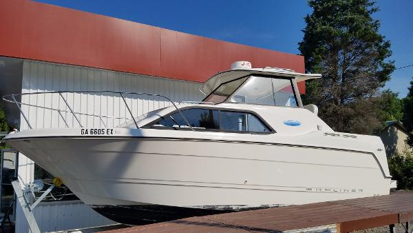 Bayliner 242 Classic