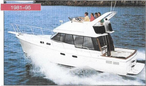Bayliner Explorer