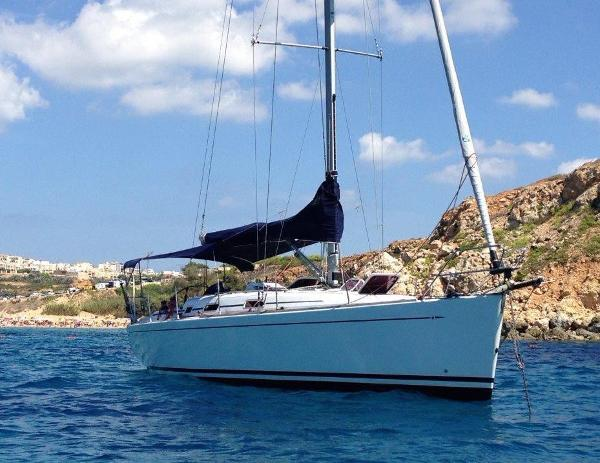 Grand Soleil 40 Grand Soleil 40 Malta