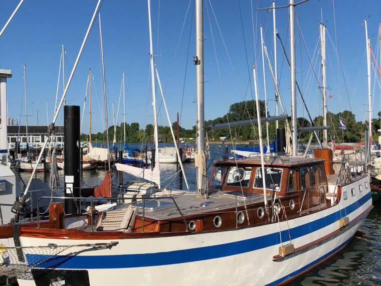 Faenoe Yachtwerft Faenoe 42