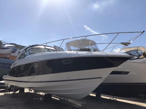 Doral Mediterra Starboard Profile
