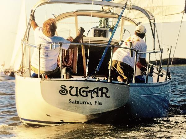 Alberg 30 1970 Alberg 30 Edwards Yacht Sales