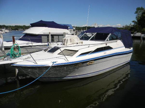 Bayliner 2855  Contessa