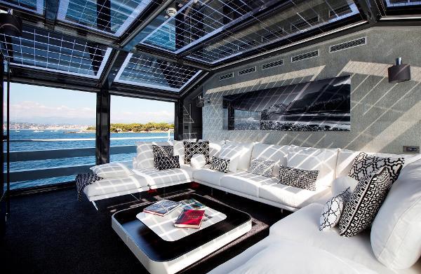 ARCADIA Yachts Arcadia 115
