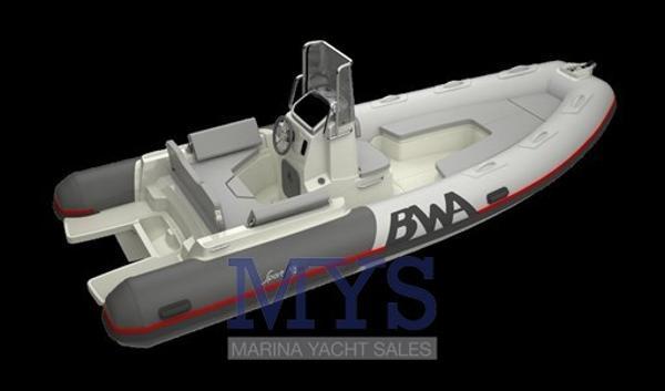 BWA Nautica 18 GT SPORT BEA 18 GT SPORT (5)