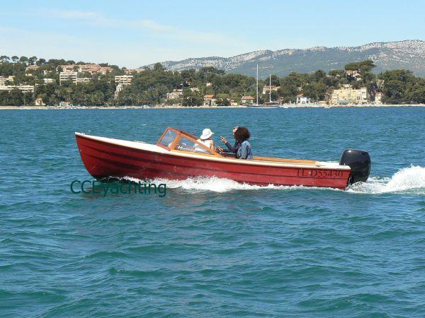 TAG yachting BAHAMA 20' CLASSIC TAG yachting BAHAMA 20' CLASSIC
