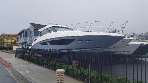 Sea Ray Sport 470 Sundancer