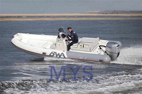 BWA Nautica 19 GT SPORT BWA 19 SPORT (5)