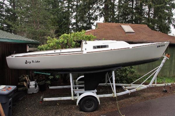 J Boats J/22 Joy Ride