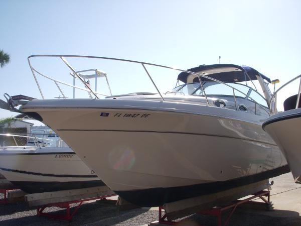 Monterey 282 Cruiser
