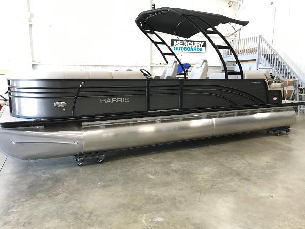 Harris SUNLINER 250 300HP