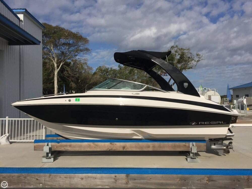 Regal 24 Fasdeck 2014 Regal 24 FASDECK for sale in Saint Augustine, FL