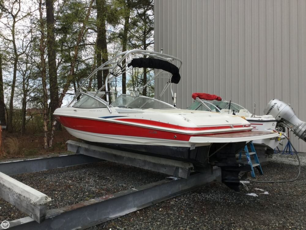 Maxum 2000 SR3 2008 Maxum 2000 SR3 for sale in Hudgins, VA