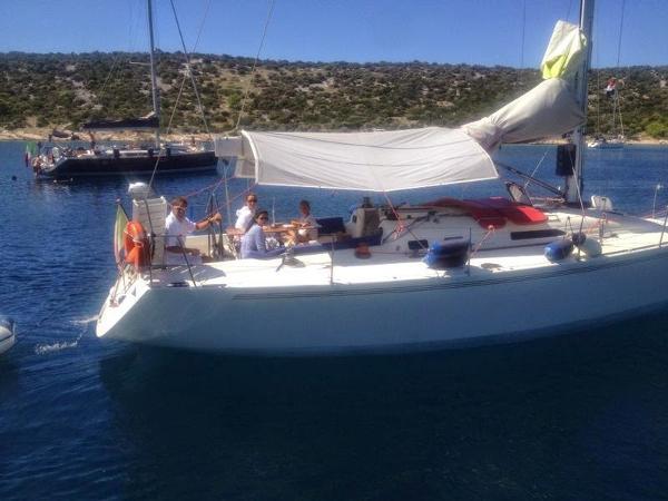 X-Yachts IMX-40