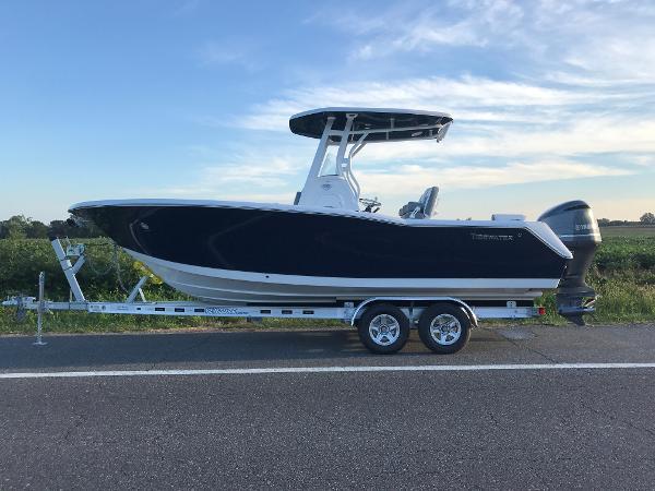 Tidewater 232 LXF