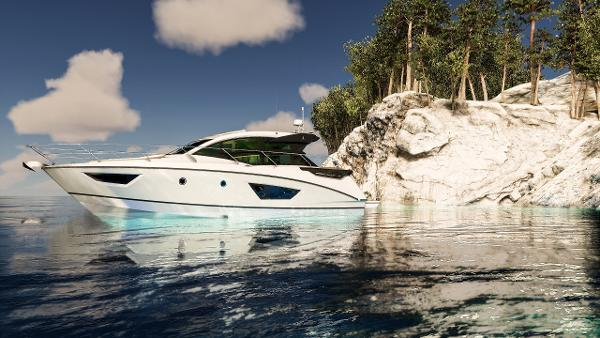 Beneteau Gran Turismo 50 - In Stock
