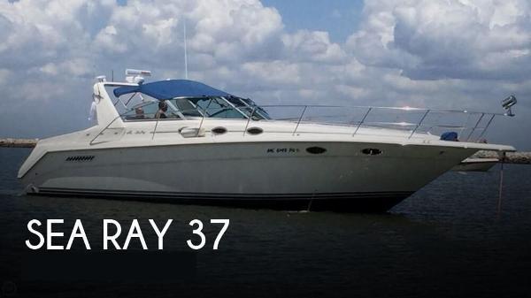 Sea Ray 370 Sea Ray