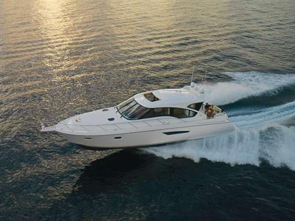 Tiara Yachts 5800 Sovran 23873M200907071651391