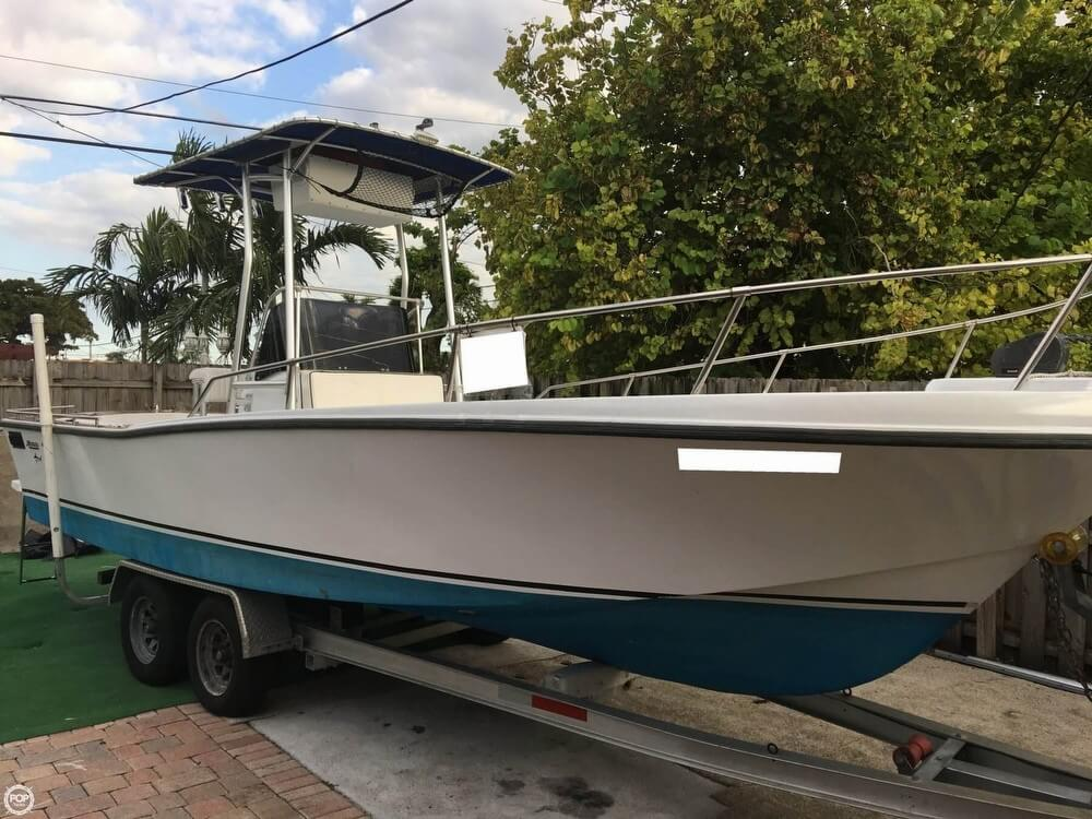 Mako 23 Center Console 1976 Mako 23 for sale in Miami, FL