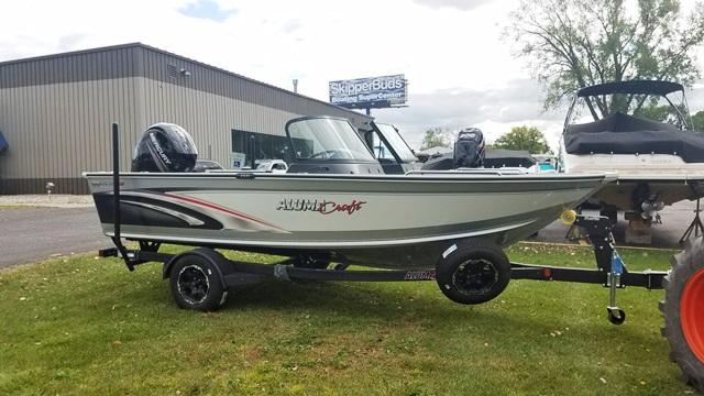 Alumacraft 185