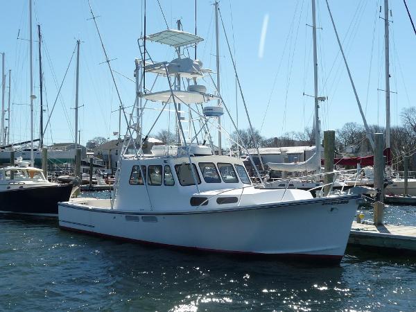 Seaworthy BHM36