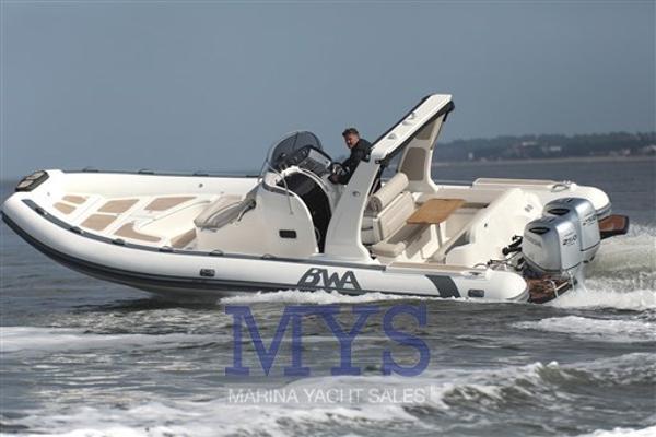 BWA Nautica 29 PREMIUM t9hUTgK
