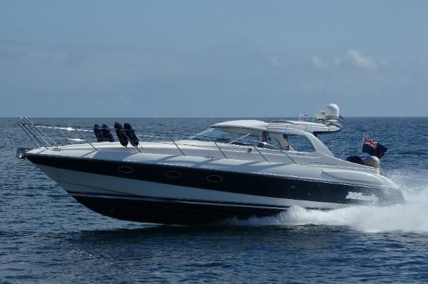 Windy 37 HT Grand Mistral Windy 37 HT Grand Mistral