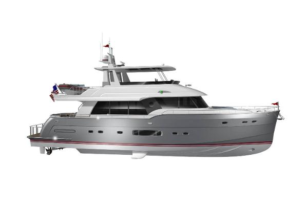 Outer Reef Trident 720