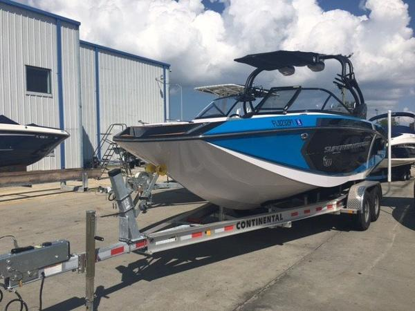 Nautique Super Air Nautique G23 Coastal Edition 2014 Nautique G23 Super Air