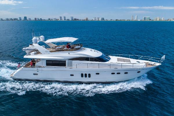 Viking Princess 75 Sport Cruiser M/Y