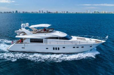 Viking Princess 75 Sport Cruiser M/Y