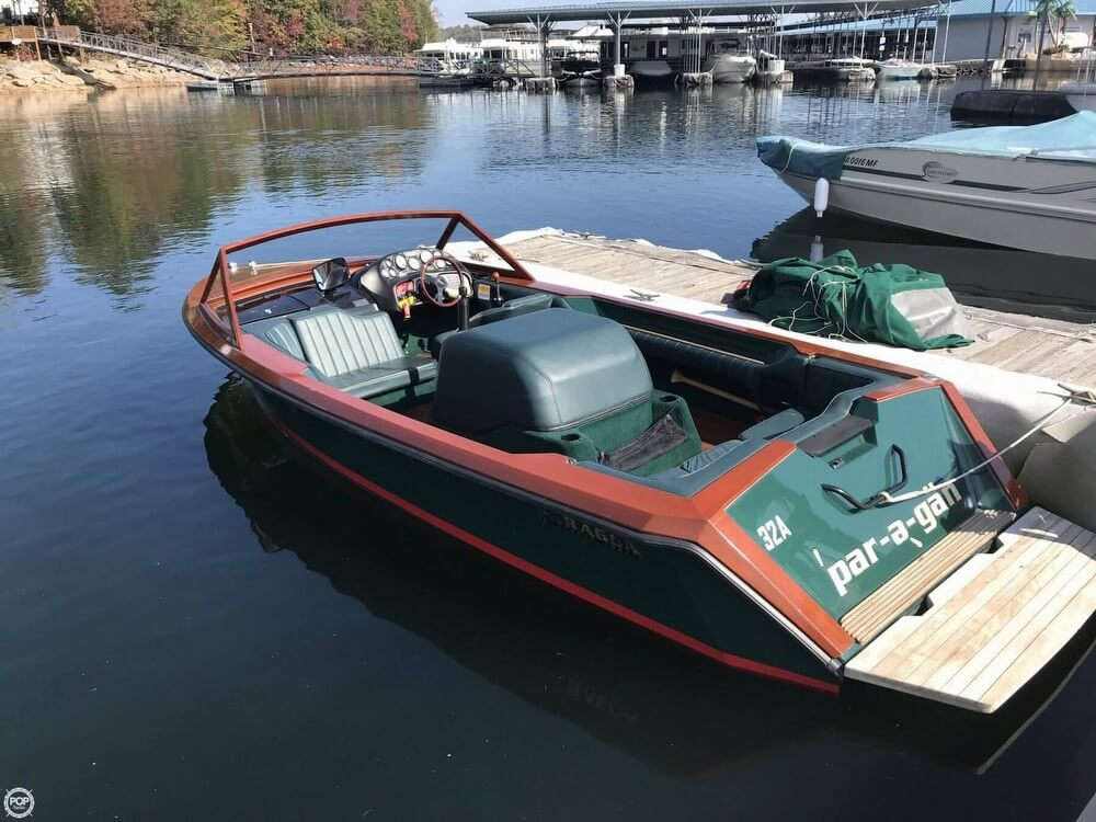 Correct Craft Paragon 1997 Correct Craft 20 for sale in Gainesville, GA