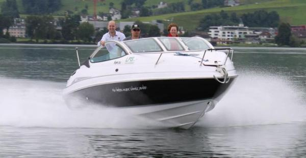 Fibrafort Style 215i