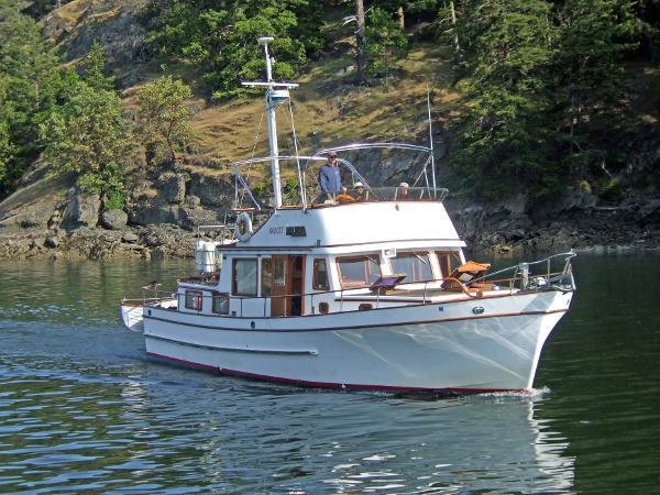 Puget Trawler