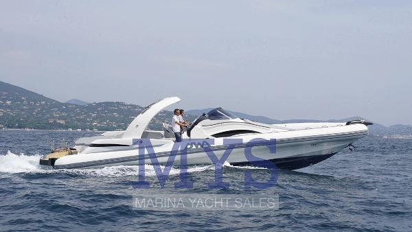 BWA Nautica 40 WL PREMIUM NEW BWA 40 WL PREMIUM NEW (2)