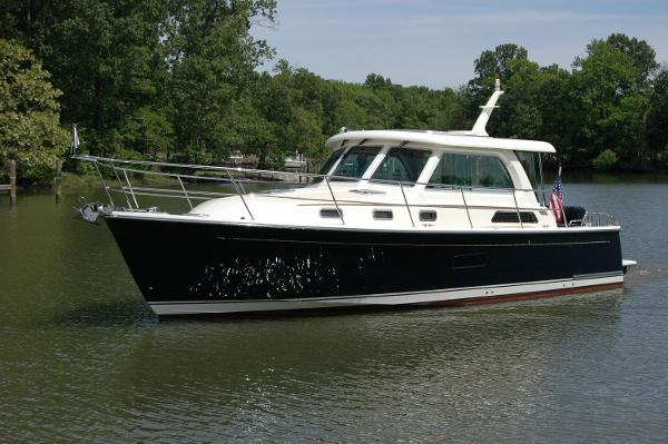 Sabre 38 Salon Express