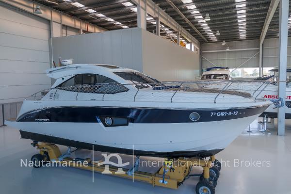 Faeton 380 HT