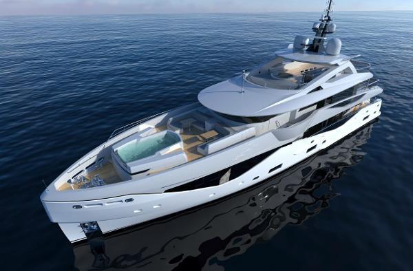 Sunseeker Ocean Club 42 Sunseeker 133 Yacht