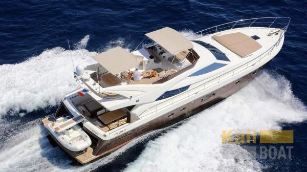 Ferretti Yachts 620 FERRETTI_620_20