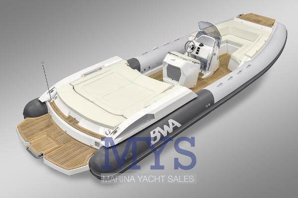BWA Nautica 8.9 TT PREMIUM 8.9 TT PREMIUM (2)