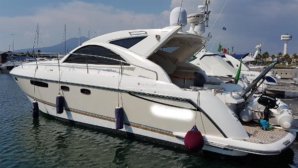Fairline TARGA 44 GT 20180726_155858 BIS