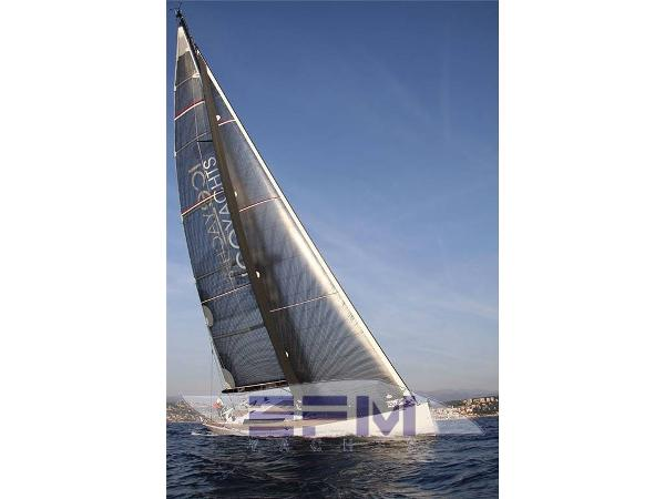 Ice Yachts Ice 62