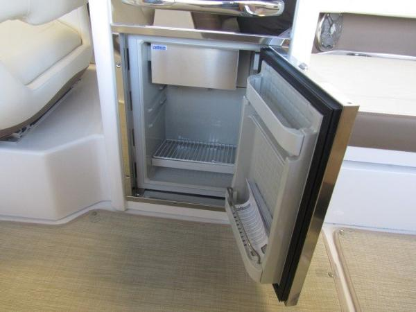 Stainless Steel AC/DC Refrigerator