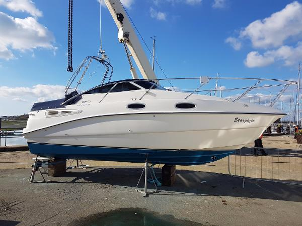 Sealine S23 Sports Cruiser Sealine S23 for sale