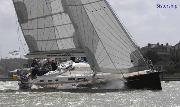 Sweden Yachts 54
