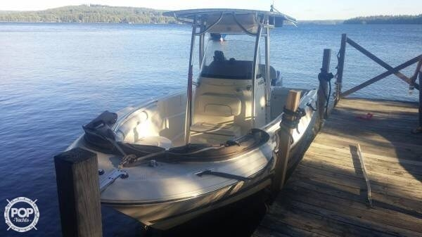 Wellcraft 232 Fisherman CC 2006 Wellcraft 23 for sale in Moultonborough, NH